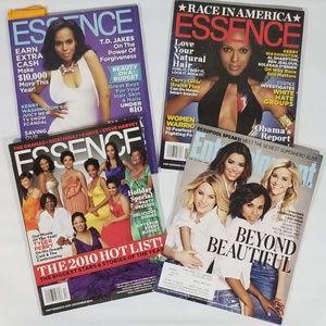 Kerry Washington Magazine Lot